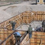 Concrete Contractor Murray