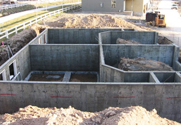 Concrete Services | Murray, Utah | Jeff Dumas Concrete
